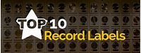 Top 10 major Record Labels. A record label is a brand in the music… | by GiGlue | GiGlue | Medium