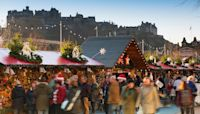 Everything you need to know about the UK's most magical Christmas markets