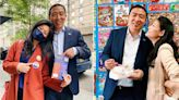 Evelyn Yang Talks Behind-the-Scenes on the Campaign for NYC Mayor