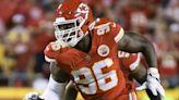 Chiefs release DE Demone Harris from practice squad