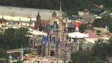 Disney World to phase out temperature screenings at theme parks