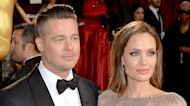 Angelina Jolie Says Brad Pitt Divorce Was A Decision That 'Took A Lot': We'll Always Be A Family
