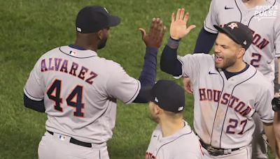 How the Astros made it to the World Series for the third time in five seasons