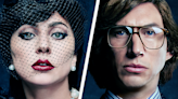 Lady Gaga Plots an Assassination in 'House of Gucci' Trailer -- Watch!