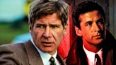Why Harrison Ford Replaced Alec Baldwin As Jack Ryan