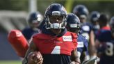 Panthers reportedly could 'jump in soon' for Texans QB Deshaun Watson