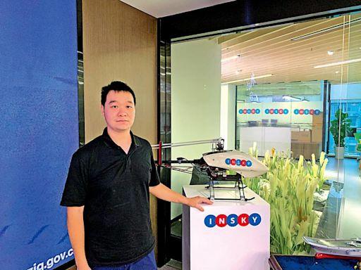中國青年說/參與研製C919 澳青上海圓「飛天」夢