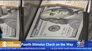 Another Round Of Stimulus Checks Headed To Californians