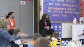 Congresswoman visits North Country early intervention program following Paycheck Protection Program relief