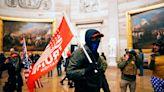 Republicans Recast Jan. 6 Riot Defendants as 'Political Prisoners'