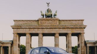 VW enters the car-sharing game with all-electric WeShare launch in Berlin