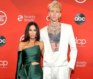 Machine Gun Kelly Seemingly Calls His and Megan Fox's Own Movie 'Trash' After Skipping Premiere