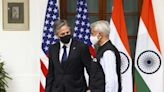美國務卿布林肯見西藏代表 印度媒體:傳遞支持達賴喇嘛訊號