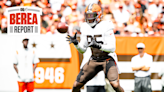 David Njoku's 'Mindset' Adjustment,- as well as Playmaking Ability - Paying Dividends for Browns Offense