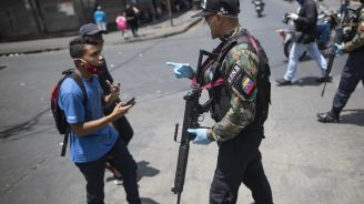 Coronavirus might break Venezuela's internet