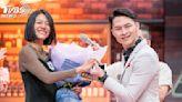 楊昇達驚喜求婚 若綺落淚甜喊:「你是我的白馬王子」│TVBS新聞網