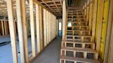 Inflation forces homebuilders to take it slow, raise prices