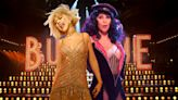 Cher, Christina Aguilera sing justice for Burlesque , 10 years later