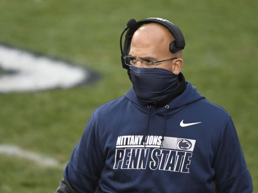 Monday Measure: Is this the worst Penn State vs. Michigan game ever?