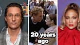 """It's Been 20 Years Since """"The Wedding Planner"""" Came Out — Here's What The Cast Looks Like Now"""