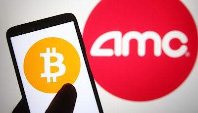 In Addition to Bitcoin, AMC Will Now Accept Ethereum, Litecoin and Bitcoin Cash