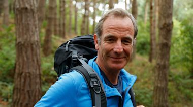 Robson Green: Walking Coast to Coast, review: hurrah - an enjoyable travel show not about Cornwall