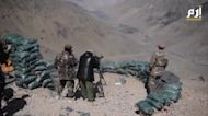Video shows anti-Taliban forces in training