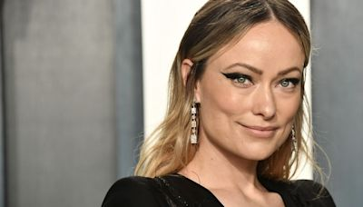 Olivia Wilde Is Coyly Dodging Questions About Harry Styles
