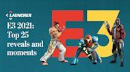 E3 2021 — 25 Top moments, reveals, trailers, Nintendo Direct to Xbox Showcase | Launcher