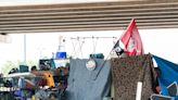 Group sues Austin over homeless encampments