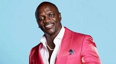 Akon Is Building a City Called 'Akon City' in Senegal Where Everything Will Be Bought in Akoin
