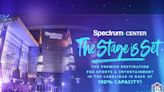 Spectrum Center To Reopen For Events At 100% Capacity | Charlotte Hornets