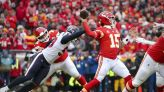 Report: Mutual interest between Chiefs, pending Texans free agent DE Whitney Mercilus