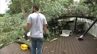Tornado victims warned of storm-related repair scams