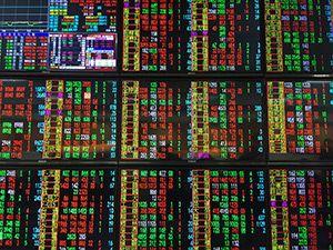 櫃買中心:週一(19日)三大法人買賣上櫃股票一覽表(二)_富聯網