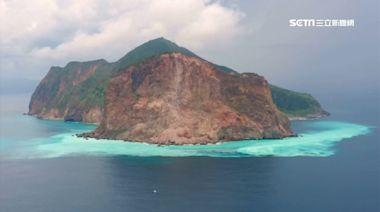 龜山島「龜首」再傳崩塌 賞鯨遊客驚呆!風管處:自然現象