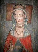 Richardis of Schwerin, Queen of Sweden