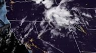 Satellite Images Show California Covered in Wildfire Smoke