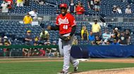 Mychal Givens seals Reds' win