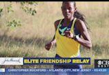 Boston Marathon Elite Runner Friendship Relay Hits Colorado