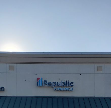 Republic Finance Union City Yahoo Local Search Results