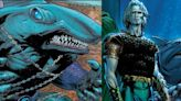 The Suicide Squad: 10 King Shark Comic Stories To Read Before The Movie