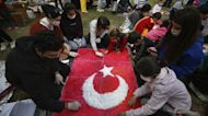 Turkey Earthquake Deaths Rise To 116