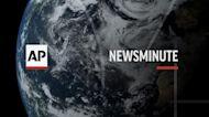 AP Top Stories May 7 P