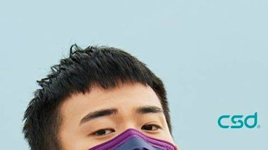 彰化2大防疫國家隊 增產撞色、深色口罩