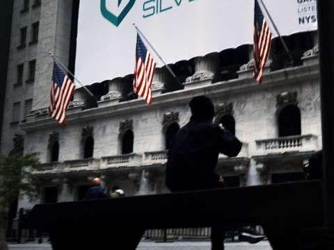 〈美股盤後〉VIX大漲 中概股續黑 標普連五漲止步   Anue鉅亨 - 美股