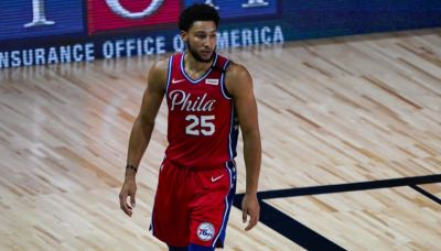 Ben Simmons Posts Message On His 25th Birthday
