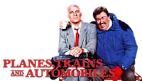 Why the PLANES, TRAINS AND AUTOMOBILES Script Works