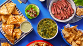 Plan for the big game: Order your party staples online