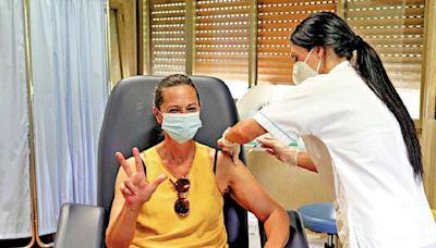 防患未然/美FDA專家:65歲以上應打加強劑